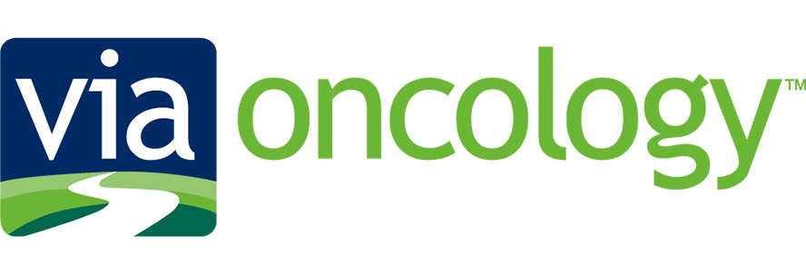Via Oncology logo